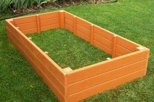 raised garden bed  45