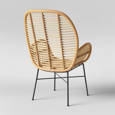 Rattan Chairs  16