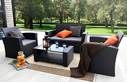 rattan garden furniture 52