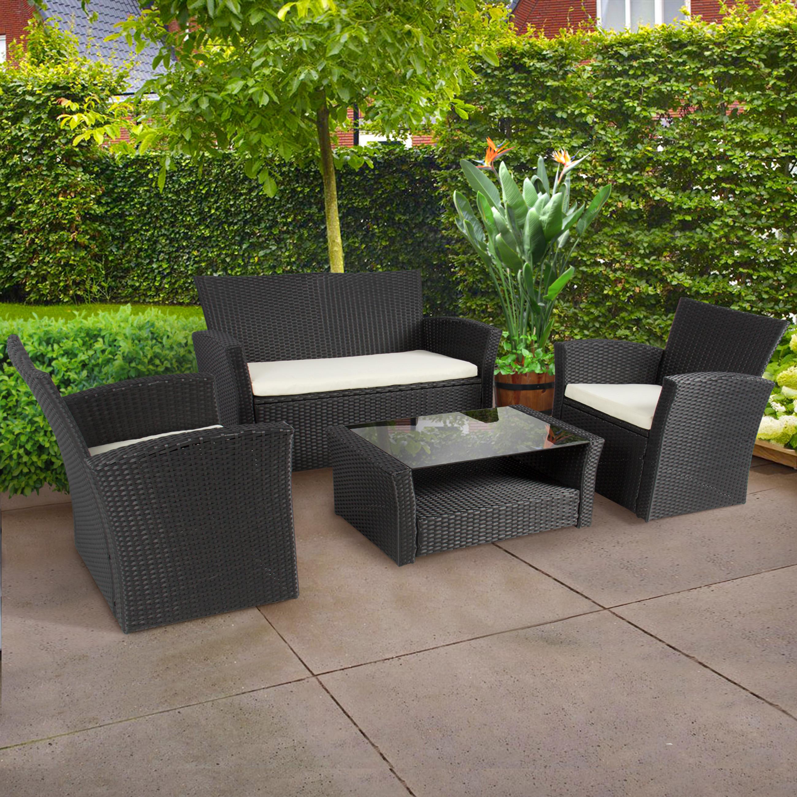 rattan garden furniture  60