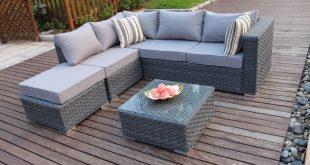 Rattan sofa sets  97