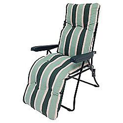 Reclining Garden Chairs  19