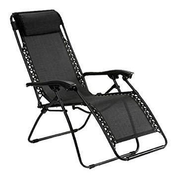 Reclining Garden Chairs 40