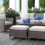 Choose perfect designs of resin wicker patio furniture for you