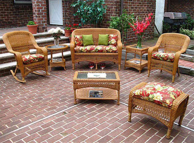 resin wicker patio furniture  73