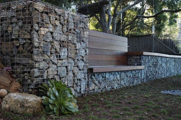 Retaining wall ideas  27