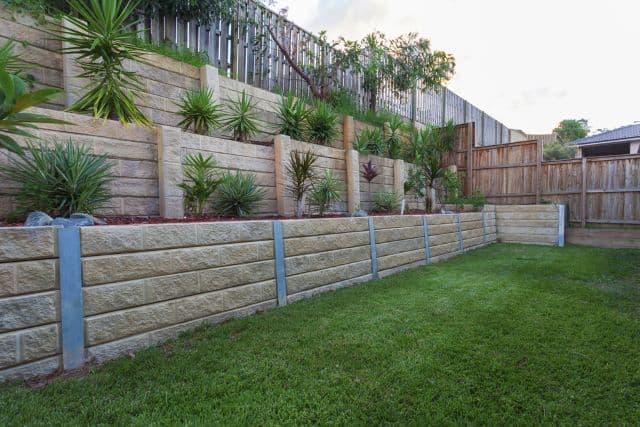 Retaining wall ideas  61