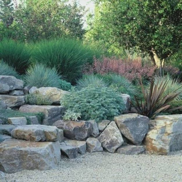 rock garden ideas  23