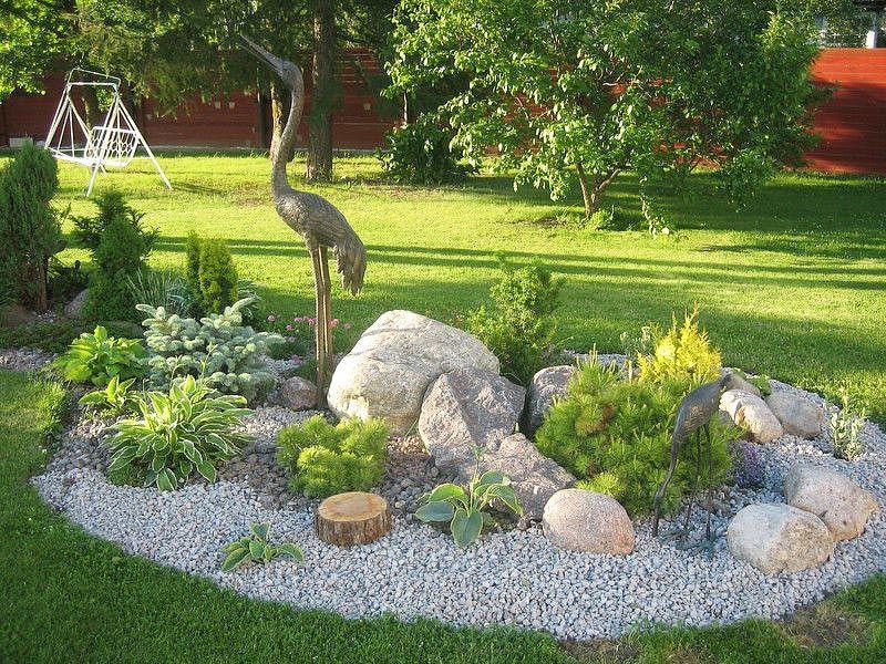 rock garden ideas  34