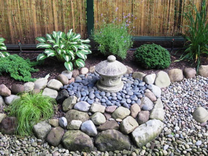 rock garden ideas  76