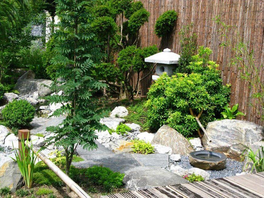 rock garden ideas  87