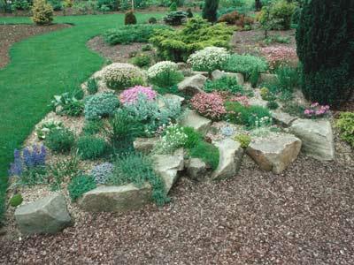 Rock Gardens  67