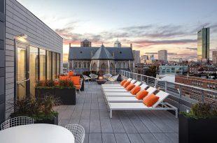 Roof Decks  31