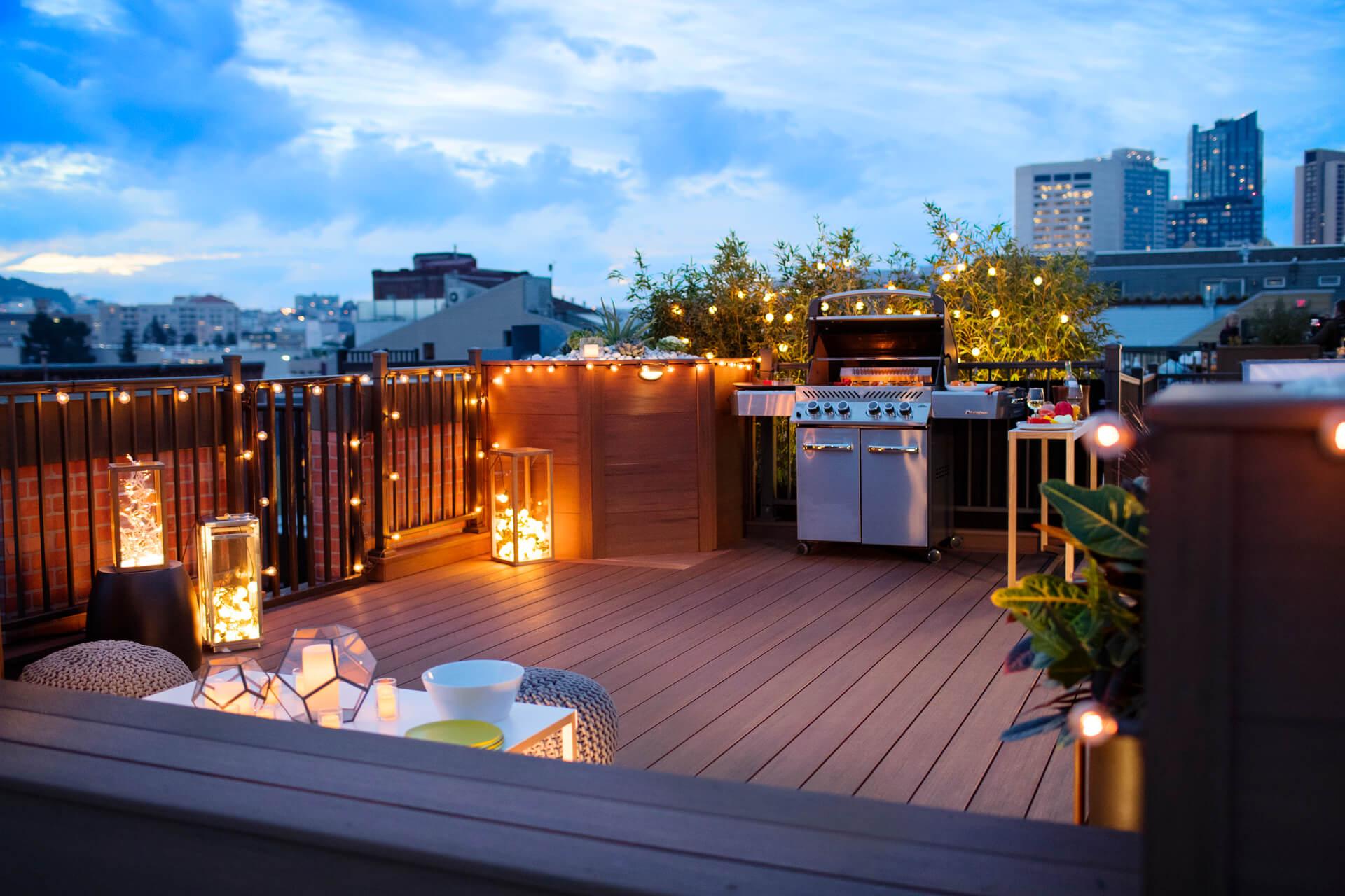 Roof Decks  38