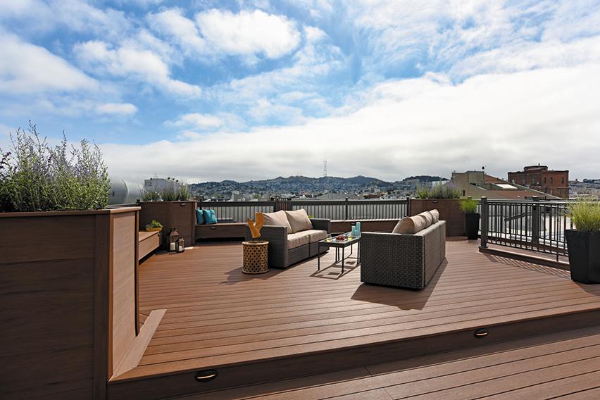 Roof Decks  41