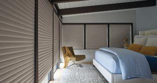 Room darkening shades  09