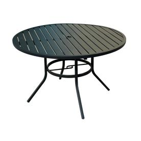 round outdoor table  39