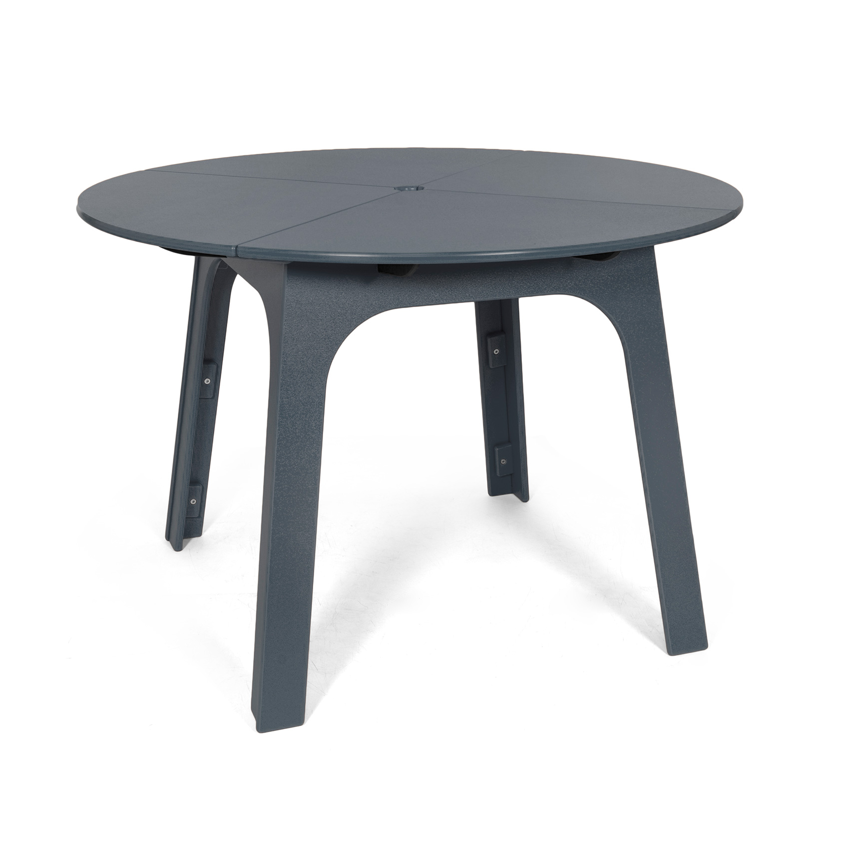 round outdoor table  45