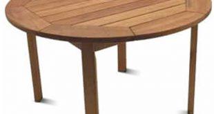 Round Patio Table  17