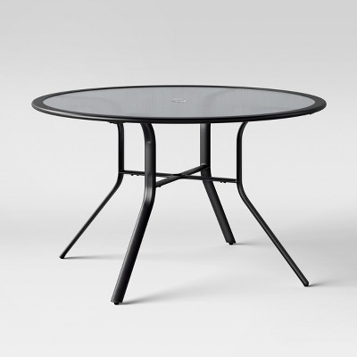 Round Patio Table  82
