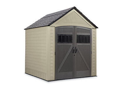 rubbermaid storage sheds  32