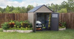 rubbermaid storage sheds  58