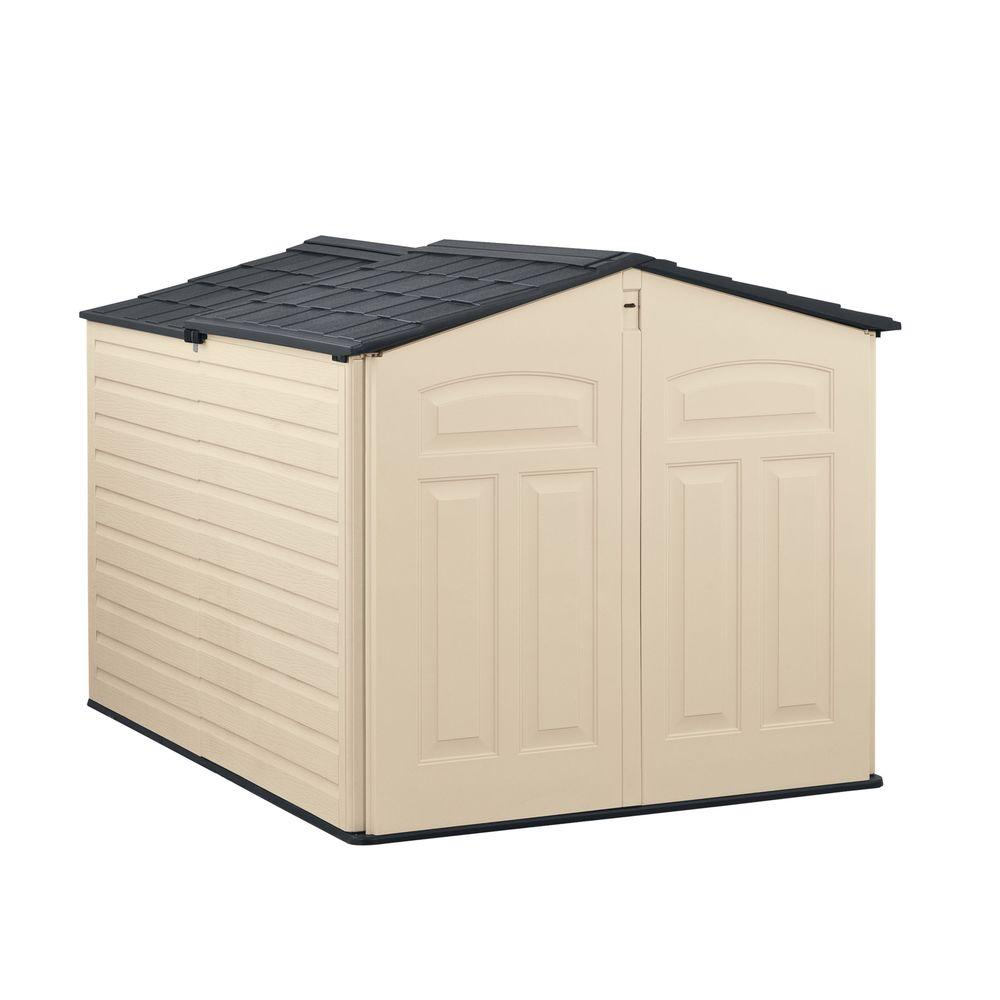 rubbermaid storage sheds  67