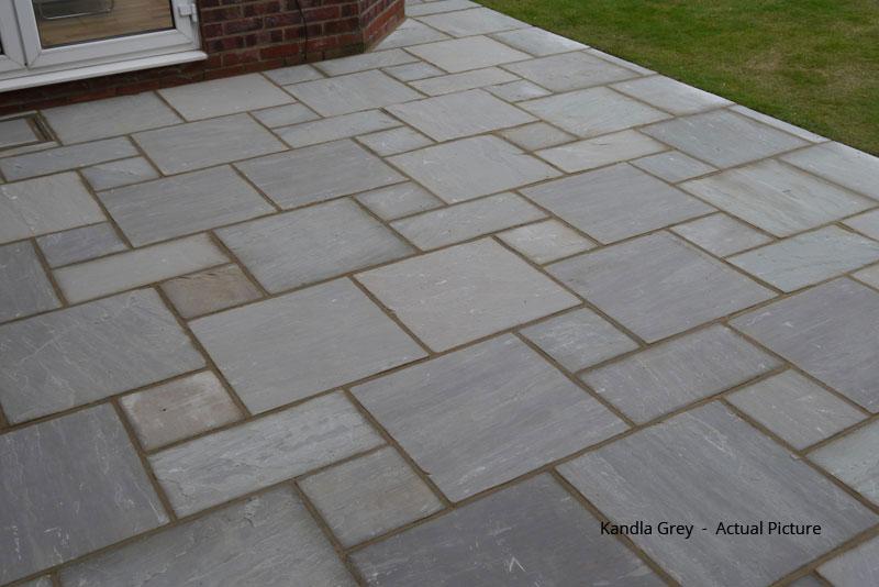 sandstone paving  42