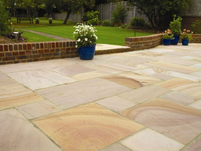sandstone paving  63