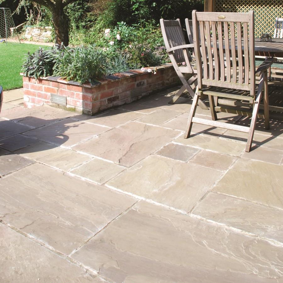 sandstone paving  84