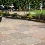 Choose the sandstone paving designs for your garden