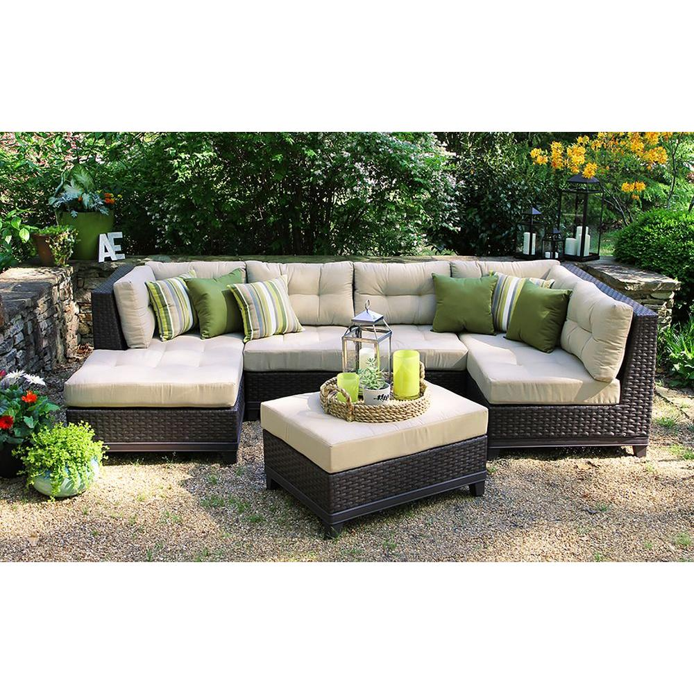 sectional patio furniture  18