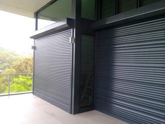 Security Shutters  12