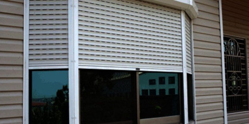 Security Shutters  94