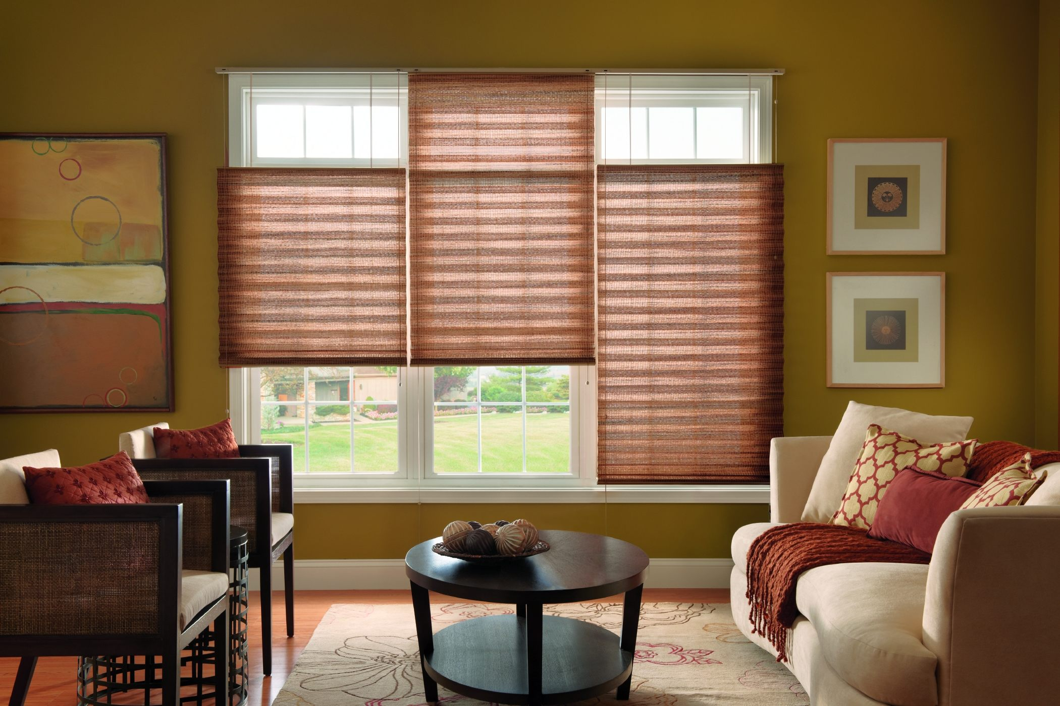 shades blinds  52