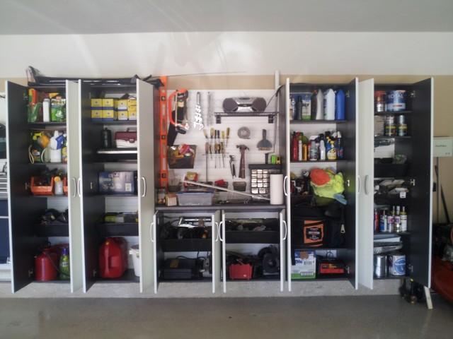 shed storage solution  17
