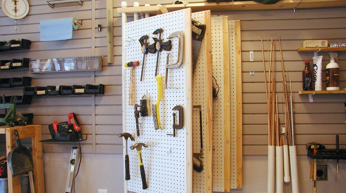 shed storage solution  30