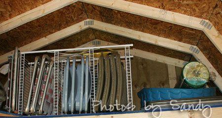 shed storage solution  46