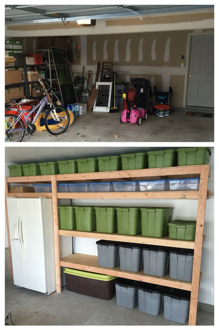 Design best shed storage solution at your place