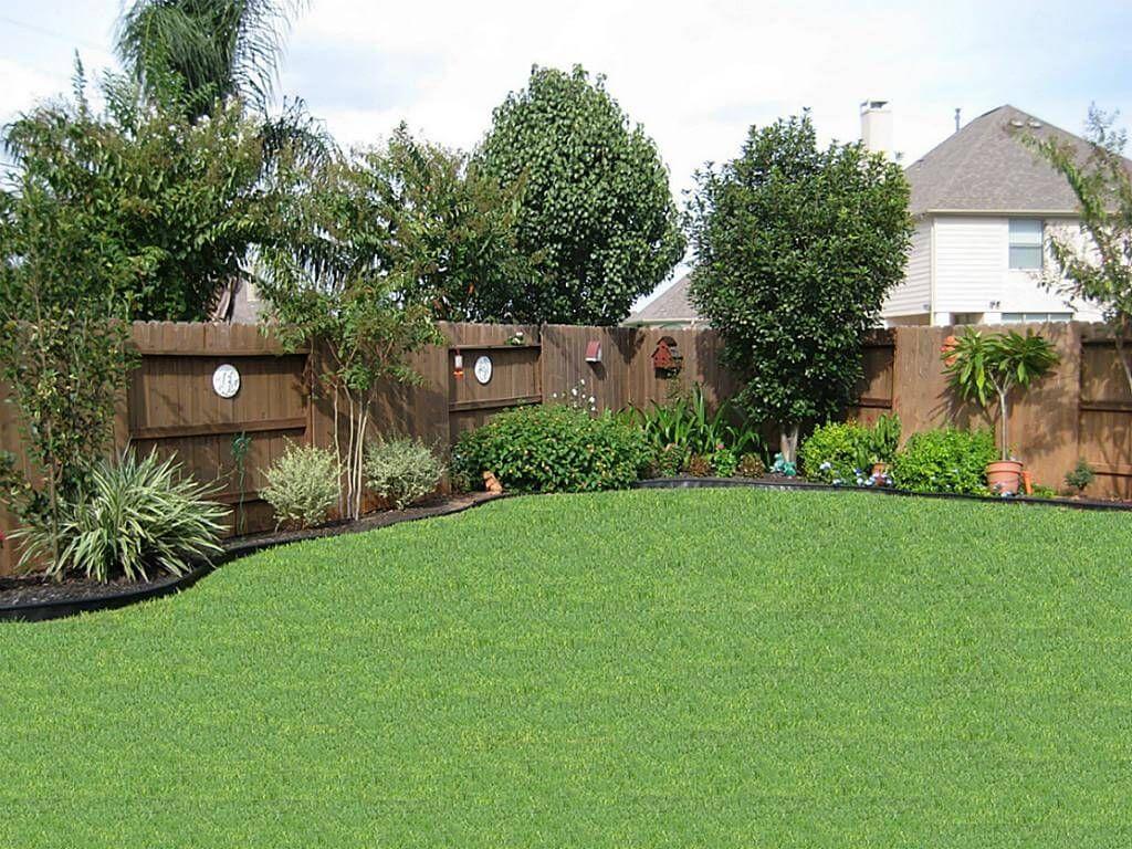 Simple Backyard Ideas  06