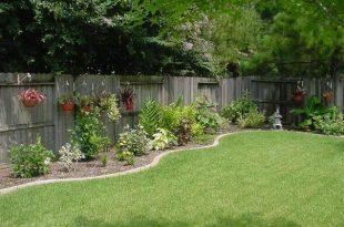 Simple Backyard Ideas  52