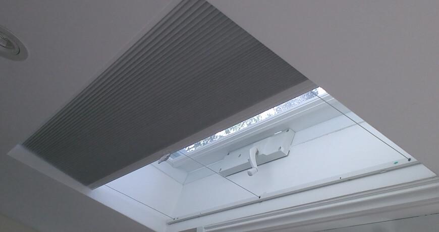 skylight blinds  60