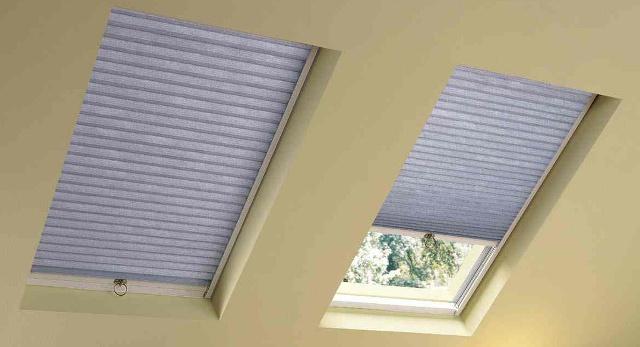 skylight blinds  85
