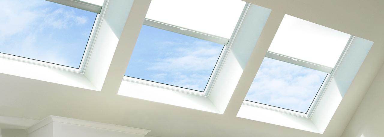 skylight blinds  89