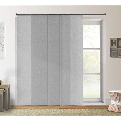 sliding glass door blinds  20