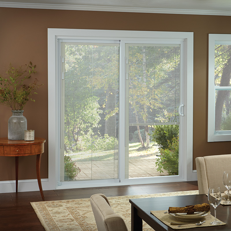 sliding glass door blinds  28