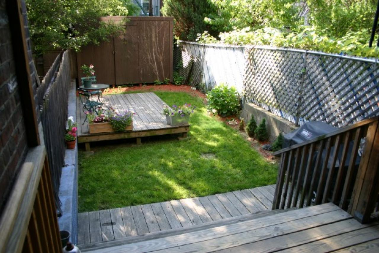Small Backyard Landscaping Ideas For Your Beautiful Garden