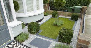 Small front garden  03