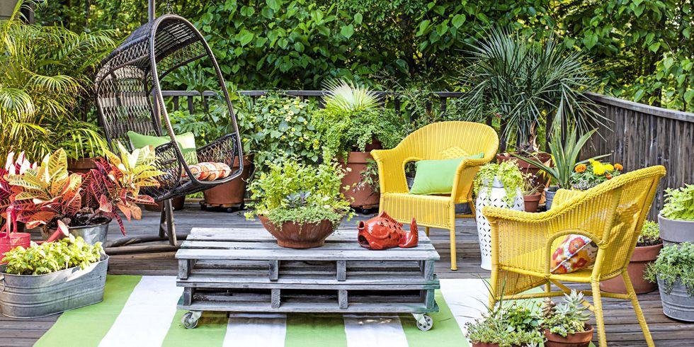 small garden ideas  32