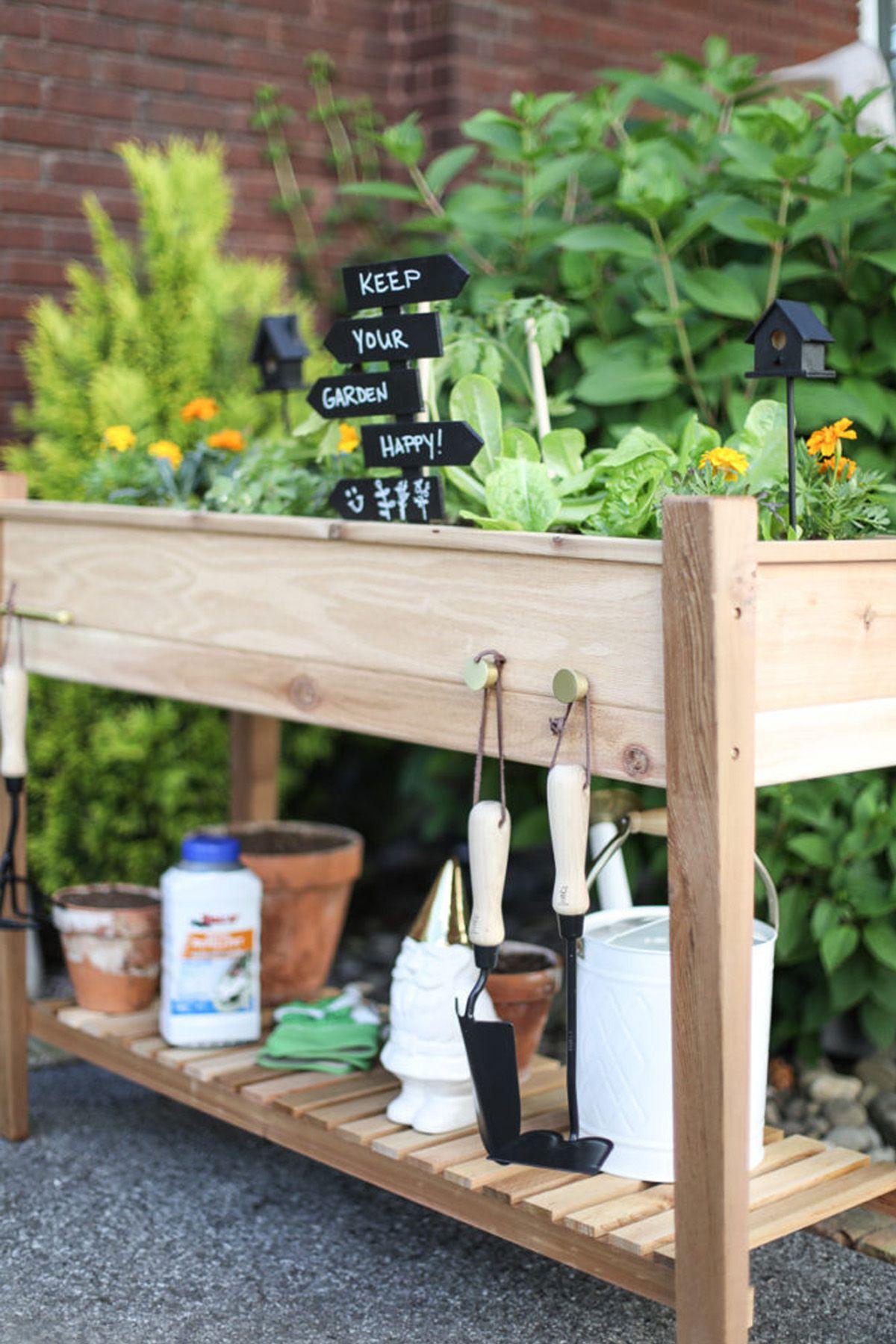 small garden ideas  60